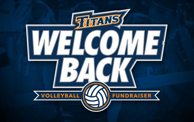 Titans Set to Host 2017 Welcome Back Fundraiser