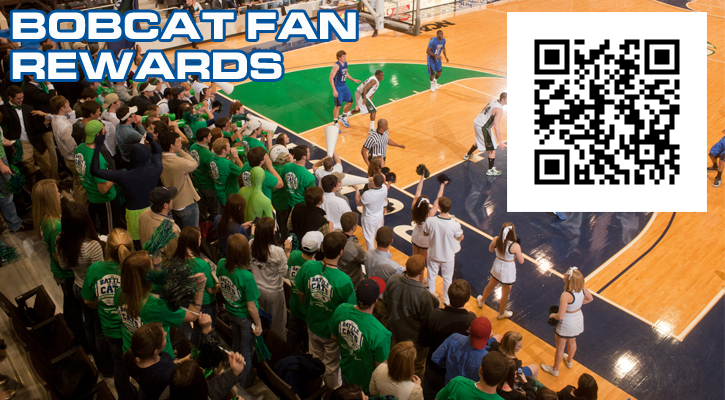GC Athletics Announces LOYALTIVA Bobcat Fan Rewards Program