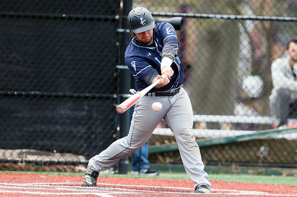 BB: Lasell edges Pine Manor in non-conference game