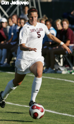 Bosio and Klein Named To <i>Soccer Buzz</i> and TopDrawerSoccer.com Weekly National Teams