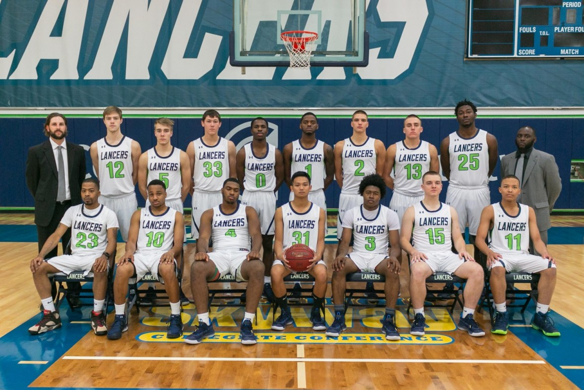 College Of Lake County 2019 20 Men S Basketball Roster