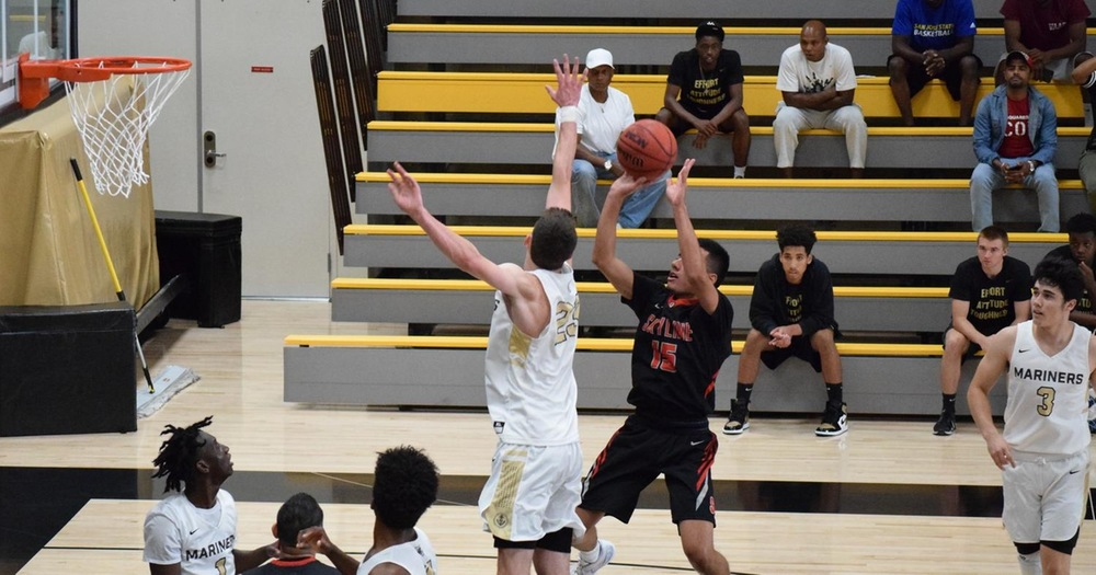 College of Marin Basketball Opens Season With 75-67 Victory Over Skyline College
