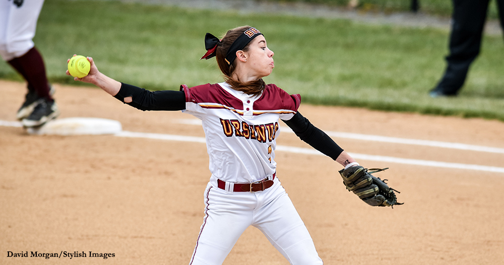 Softball Splits on Opening Day