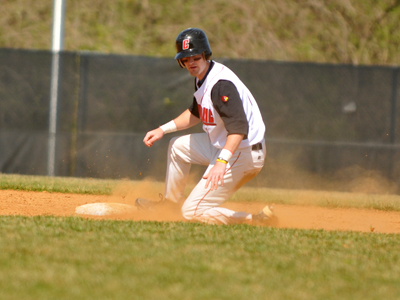 CUA takes first two in dramatic fashion, then completes sweep