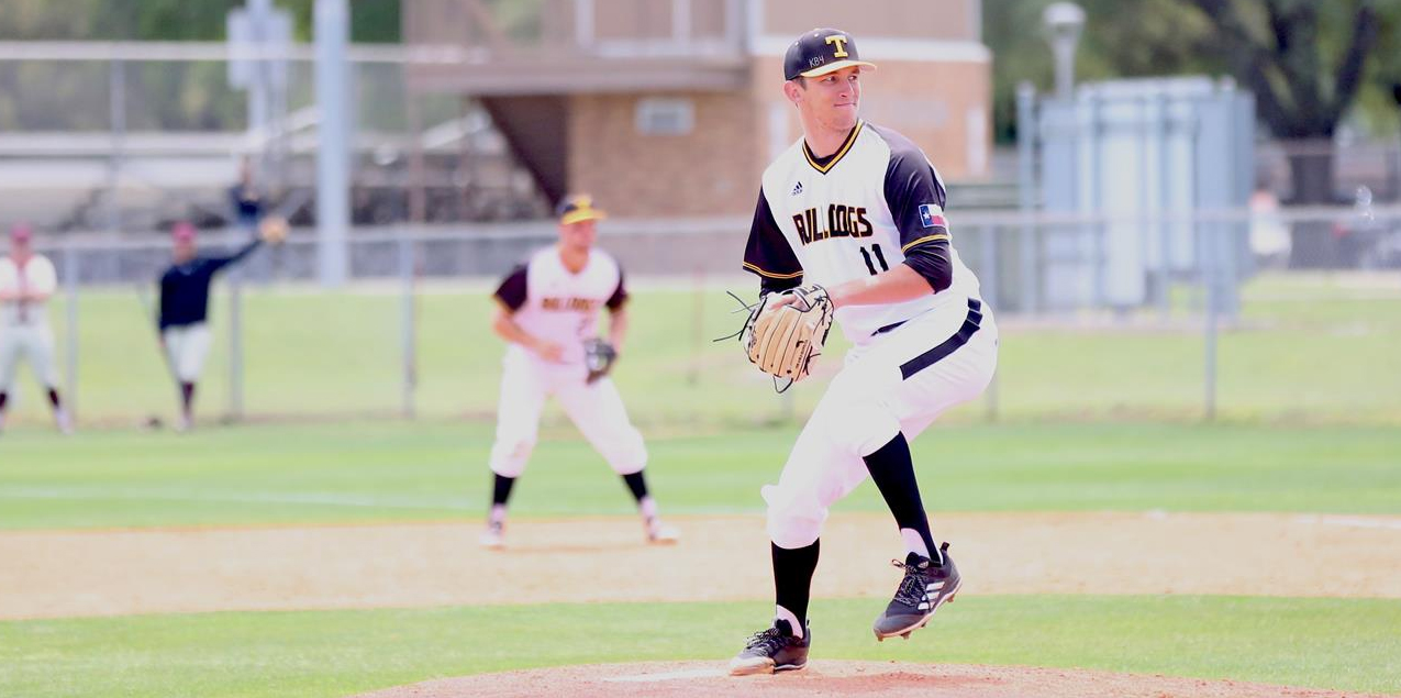 SCAC Baseball Recap - Week 12