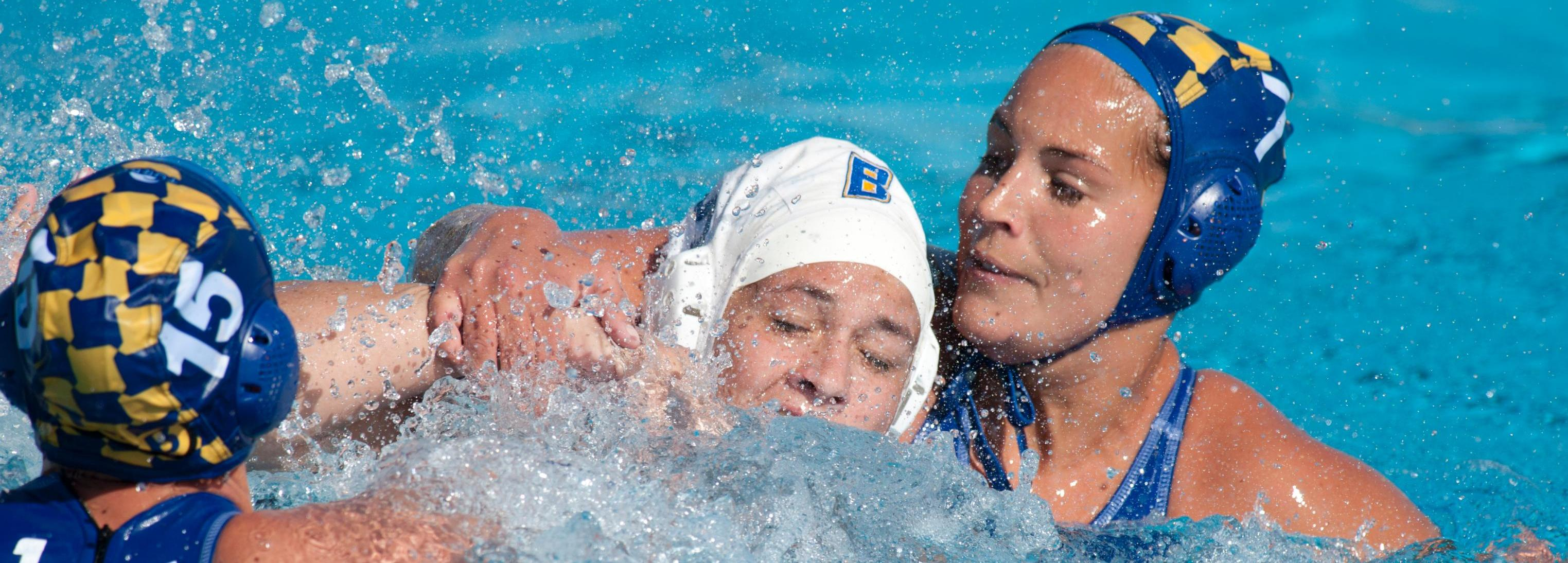 Claire Buchanan Named Golden 1/UCSBgauchos.com Athlete of the Week
