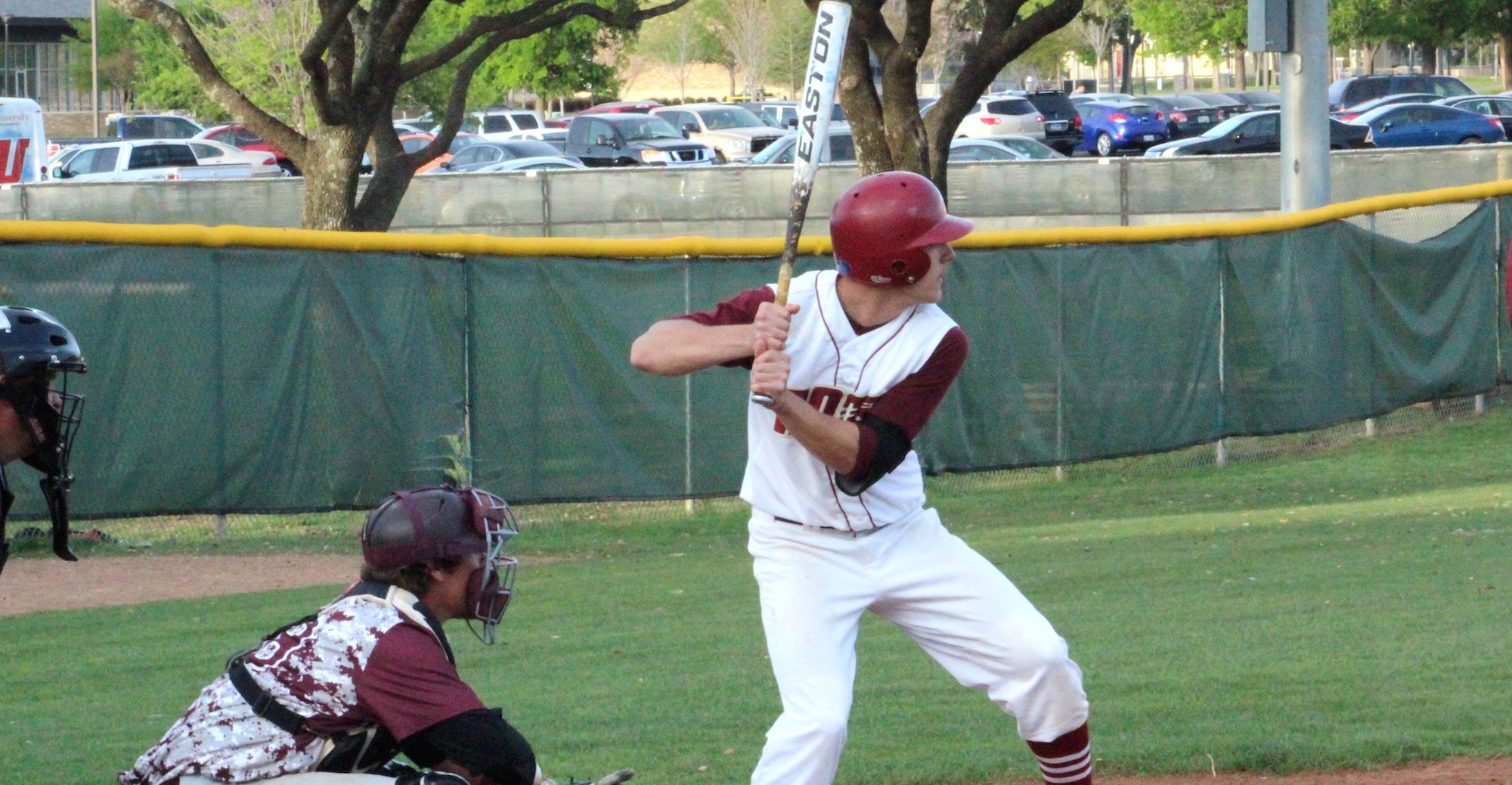 'Roo Baseball Falls to No. 7 Trinity