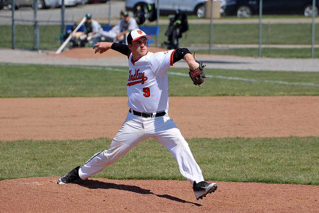 Oilers Sweep DH vs Saginaw | Win Series