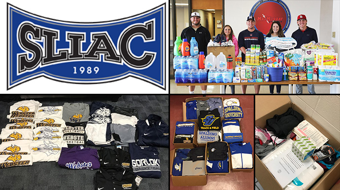 SLIAC Comes Together For Hurricane Relief