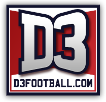 D3 Football