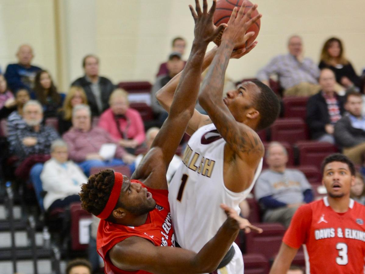 Cavs Crash Boards Hard In Win Over Kentucky Wesleyan