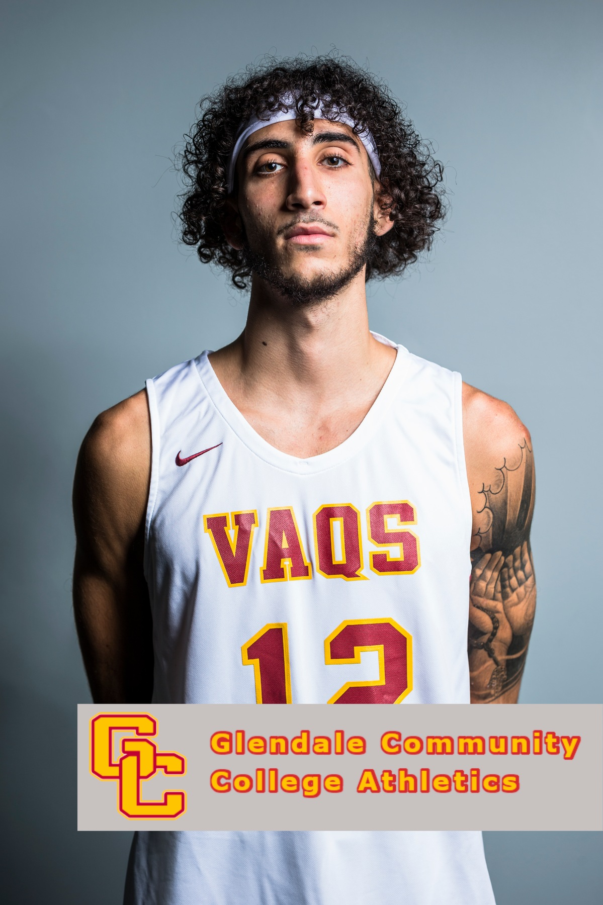 Samer Naser scores 24 off the bench in 84-61 victory