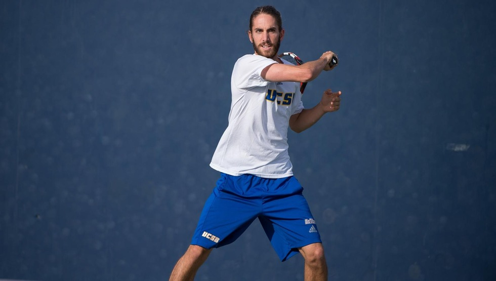 UCSB Continues Dominance Over Big West Opponents, Sweeps UC Riverside 7-0
