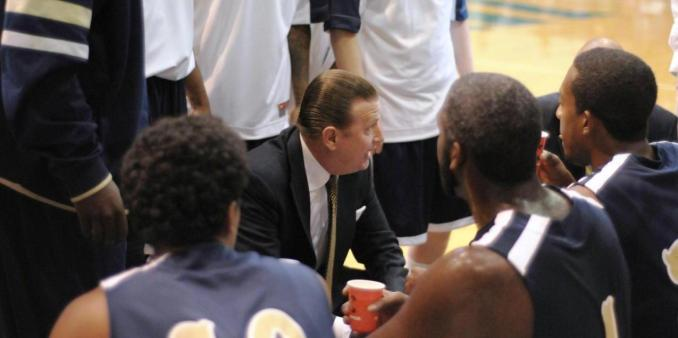 Wesleyan Men Earn Program's 600th Hoops Victory