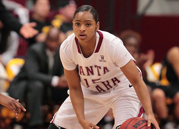 Santa Clara Women's Basketball to Host FREE Youth Clinic Friday, Dec. 16 at 7 p.m.