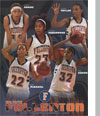 2006-07 Women's Basketball Media Guide Cover