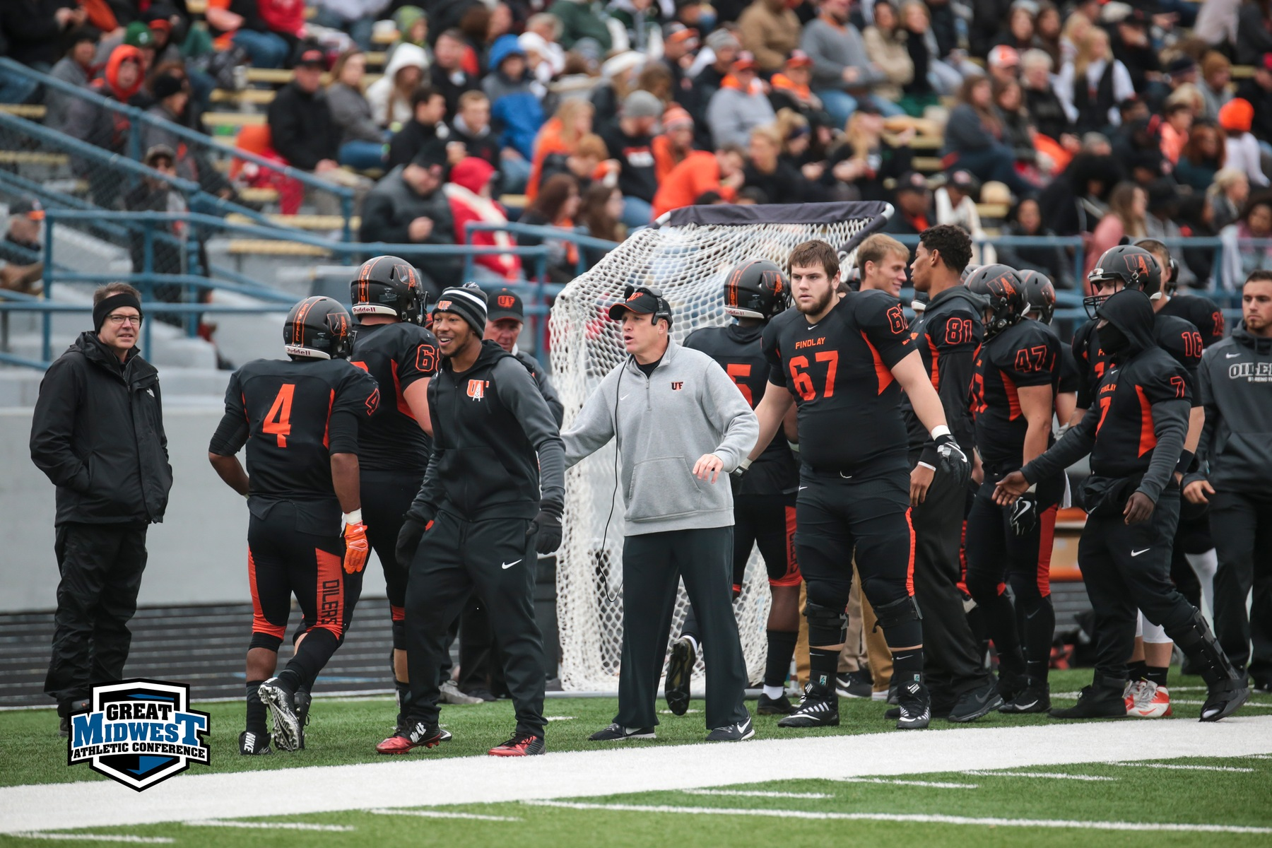 #21 Oilers Battle for First Conference Title Since 1997