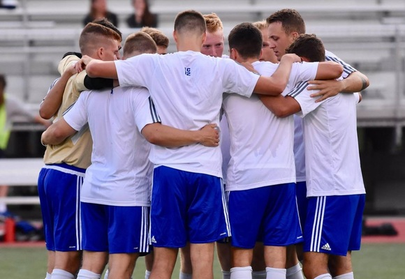 2018 Men's Soccer Preview