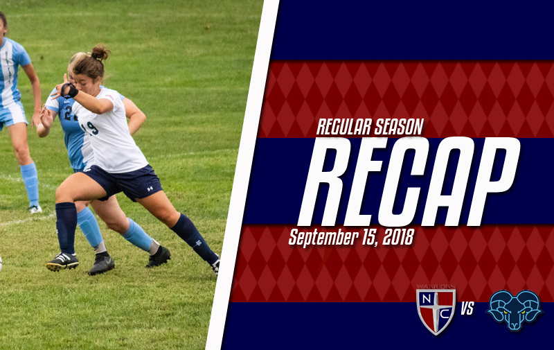 Women's Soccer Earns First Win of the Season in Overtime Thriller with Jefferson