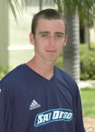 Gauchos Add NSCAA Freshman All-American Ciaran O'Brien For 2007
