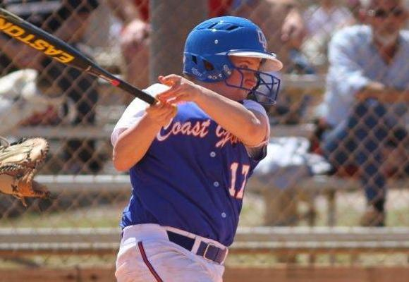 2014 Coast Guard Softball Preview