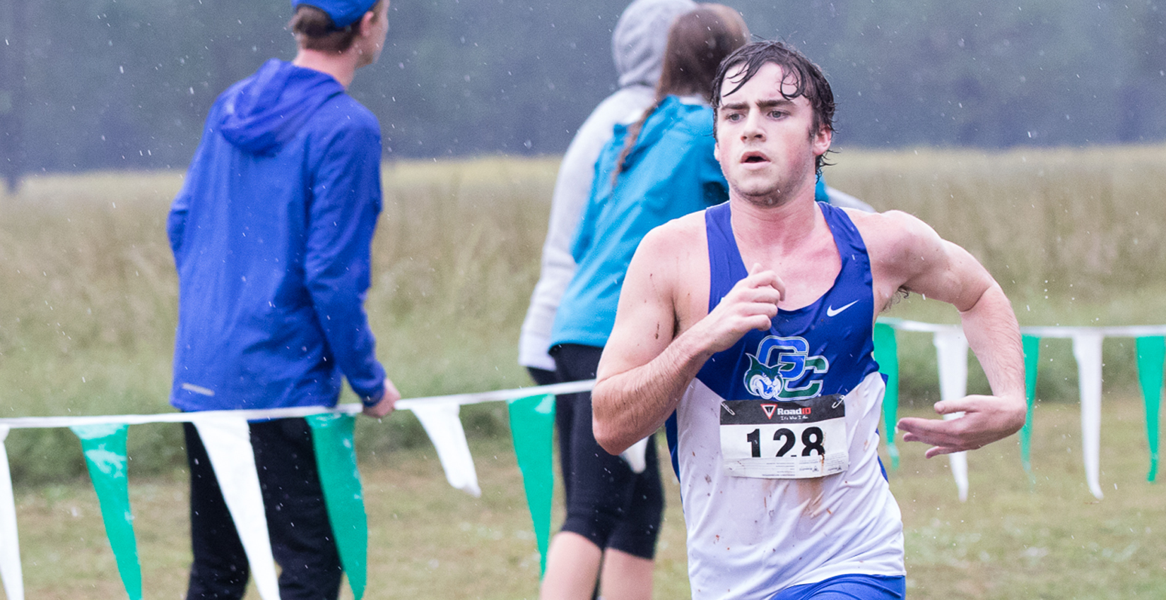 GC Men's Cross Country Starts Season with Dual Win at Armstrong State