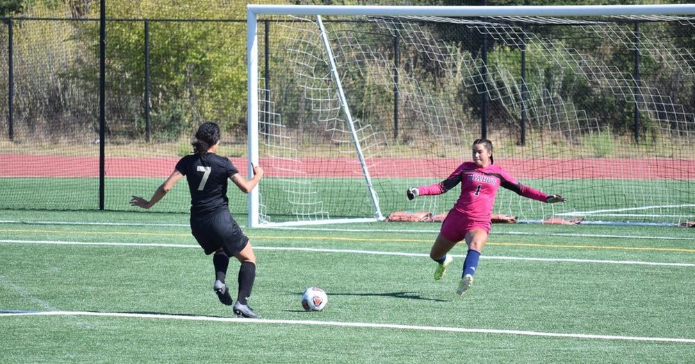 Mariners Women's Soccer Downed by Cosumnes River 9-0