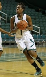Coleman Leads CSU To 67-55 Victory Over Ole Miss