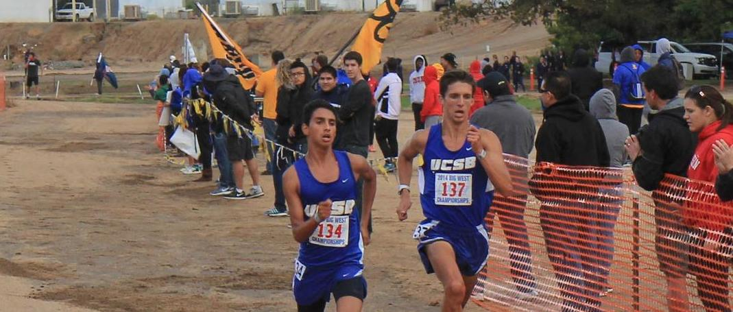 Guijarro and Ortolan Deliver at NCAA West Regionals