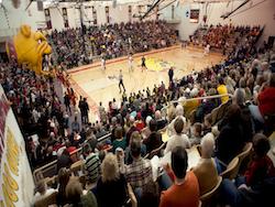 Jim Wink Arena - Ferris State Bulldogs