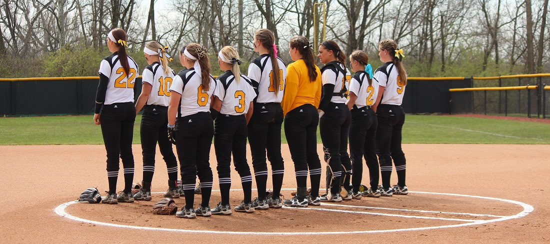 Softball Prepares For GLIAC Tournament, Faces Ashland In Quarterfinals