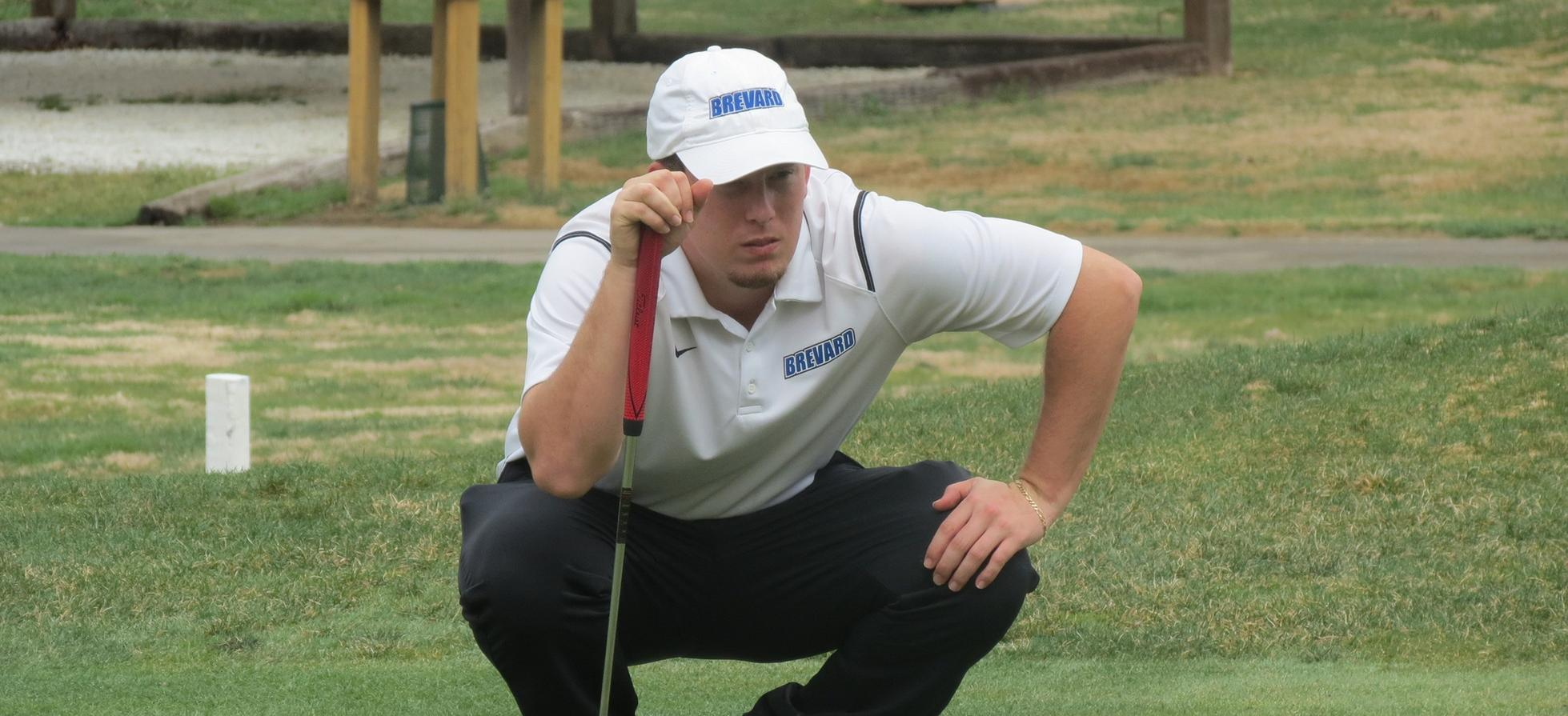 Fisher Places 7th as Tornados Improve in Final Round at Piedmont Fall Invitational