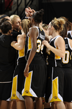 UMBC Women's Basketball: A Team of Student-Athletes