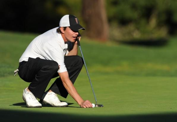 Duerr, Tetrault Eliminated After 36 Holes