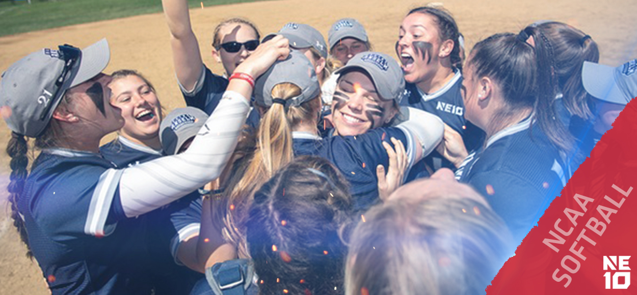 Embrace the Victory: Saint Anselm Heading to Second-Straight NCAA Softball Super Regional