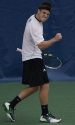 Vikings Take Part In Ball State Fall Invitational