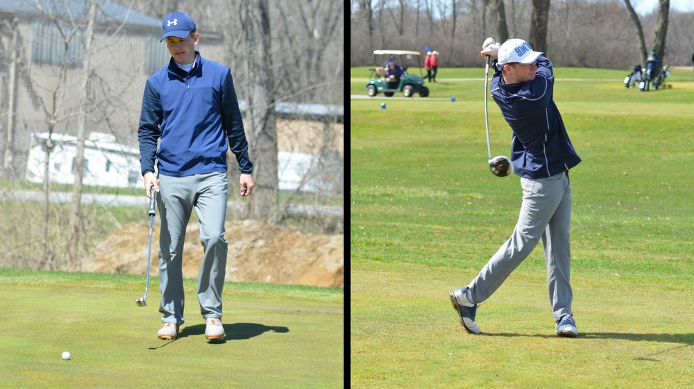 SMWC Takes Fifth; Kuppler Takes Third at RHIT Invitational