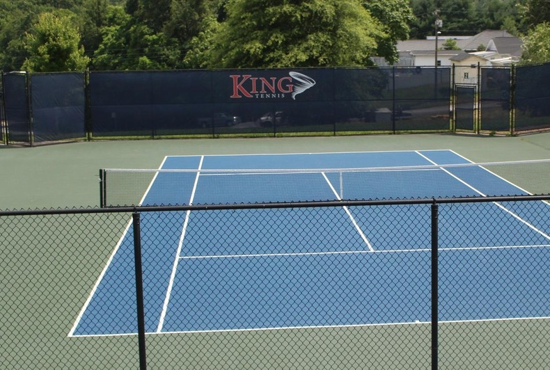 King drops season opening dual at Tusculum