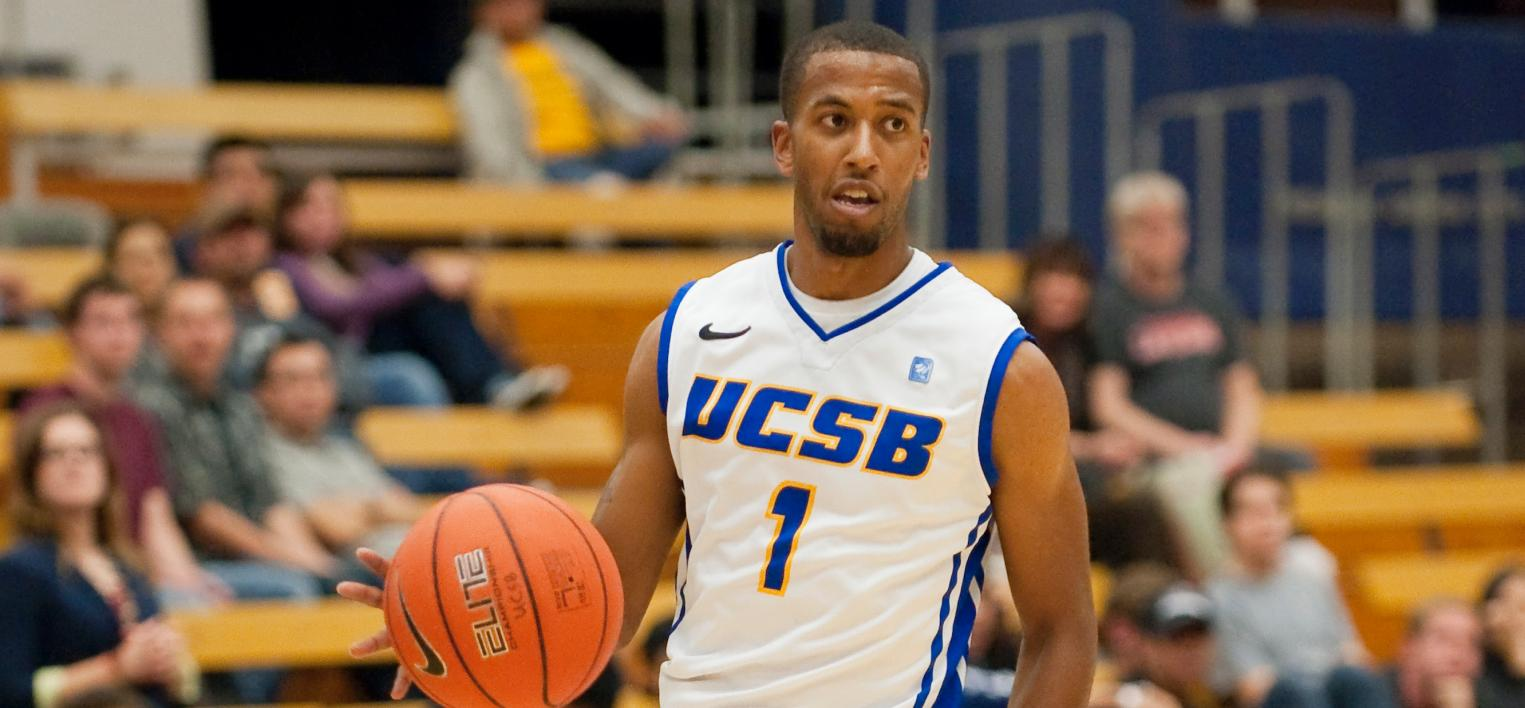 Gauchos Welcome San Diego to Thunderdome Wednesday in Final Pre-Thanksgiving Game