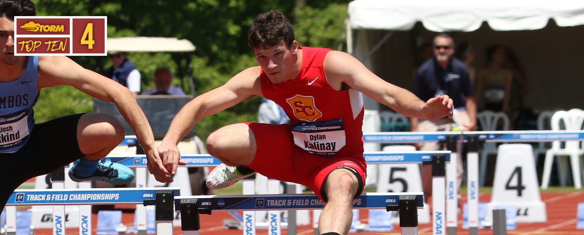 #StormTop10 Individual Performances No. 4: Kalinay breaks 26-year old hurdle record