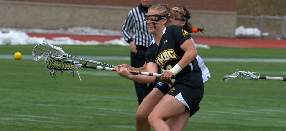 Women's Lacrosse Routs Vermont, 23-16, to Close Out Regular Season