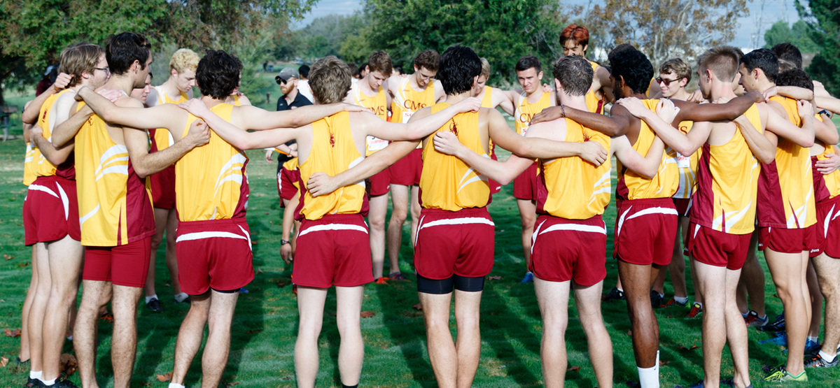 Cross Country looks to maintain dominance at Regionals