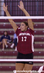 Volleyball Ranked No. 24 in AVCA/USA Today Coaches Poll