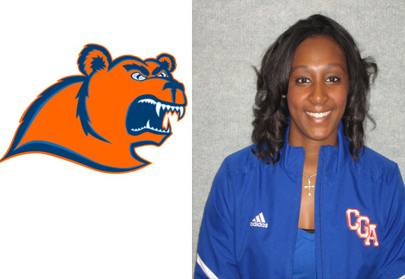 Mars-Garrick Named Assistant Coach