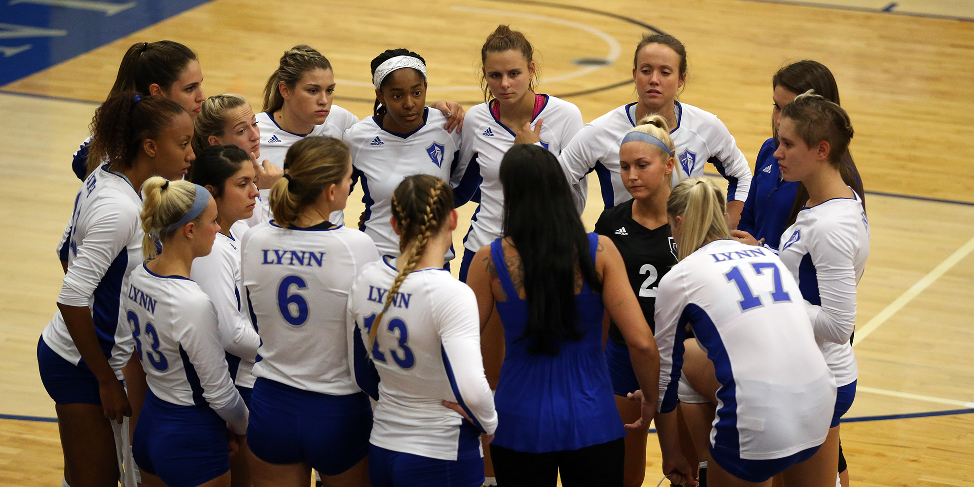 Volleyball Concludes Crossover with Setback to UAH