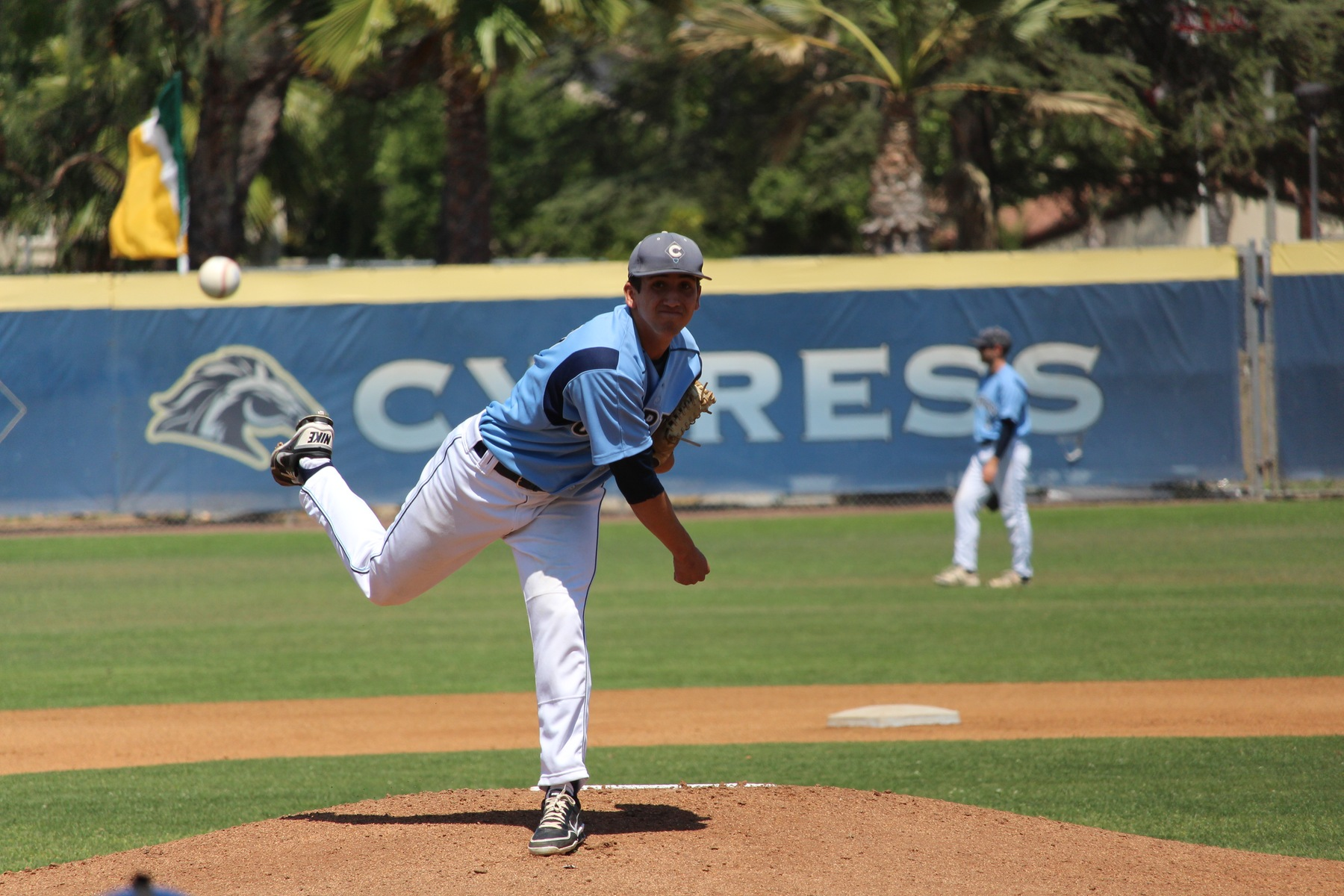 Baseball: SoCal Super Regional Preview