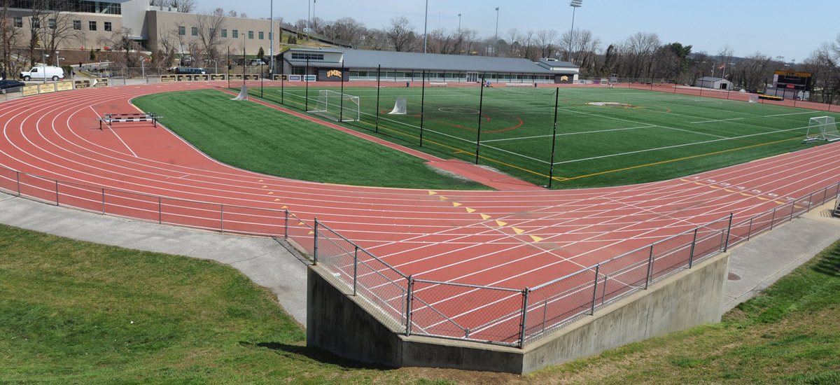 UMBC Track and Field to Take Part in Towson Invitational on Saturday