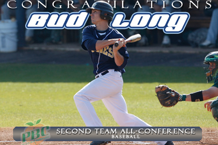 Long receives All-Conference honors