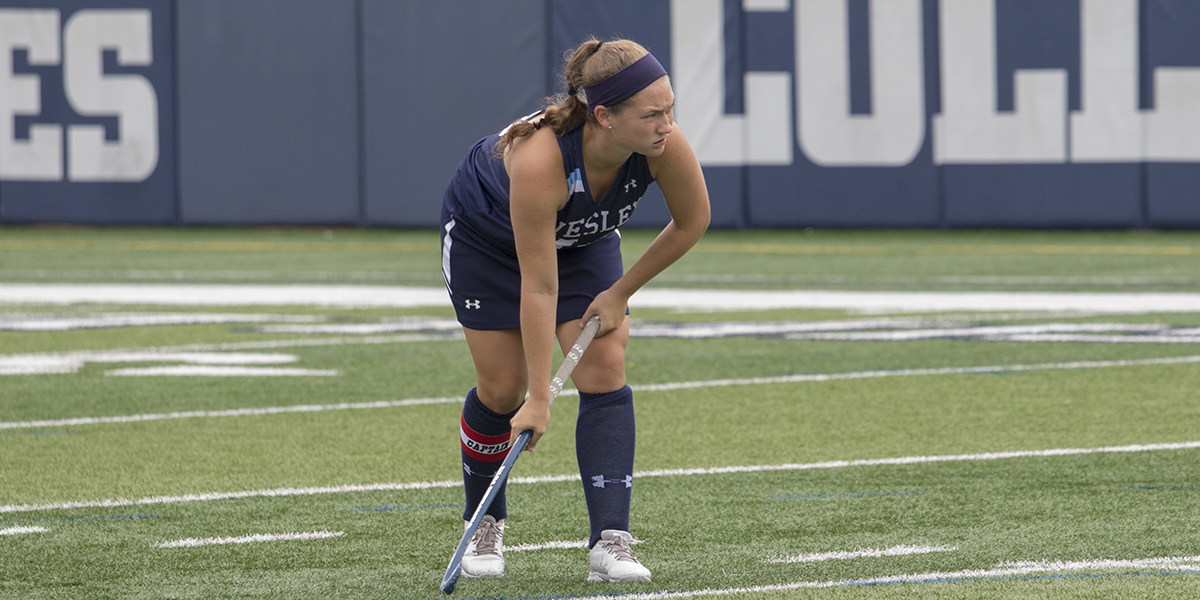 Field Hockey drops home contest to Arcadia