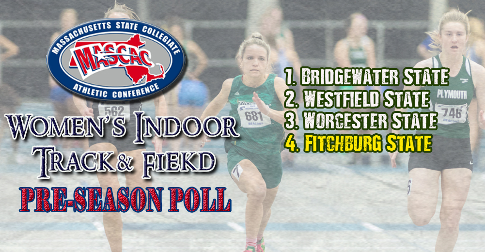 MASCAC Women's Indoor Track Pre-Season Poll Announced